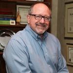 Dr. Scott West Headshot